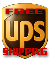 Free Shipping for BlueStar Parts